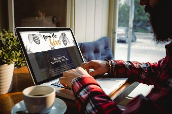 Blog-Browsing